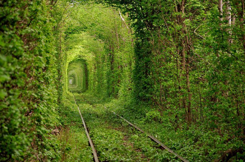 Flot-jernbane