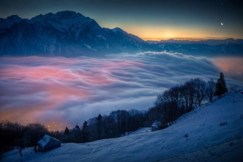 Vinter-billede