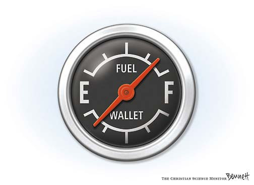 Fuelwallet